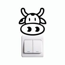 Cabeza De Vaca Dibujo Png