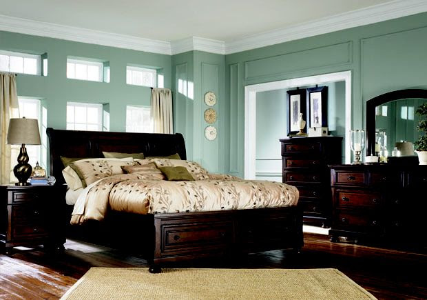 Bedroom Sets From Ashley Furniture