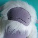 white purple yeti close 2