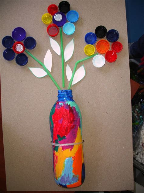 perfect plastic bottle crafts water bottle crafts