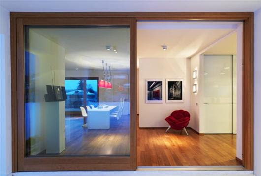 duilio damilano horizontal space modern architecture  architecture, interior design , modern interior design , luxury house interior design