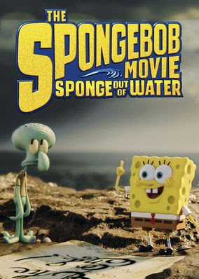 SpongeBob Movie: Sponge Out of Water, The