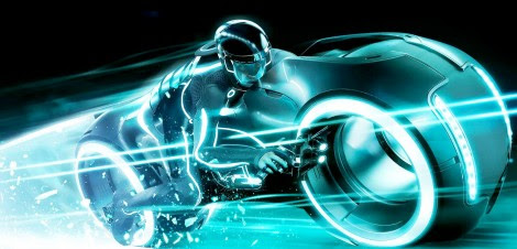 disney infinity tron 470x226 11 Playsets I Want in Disney Infinity