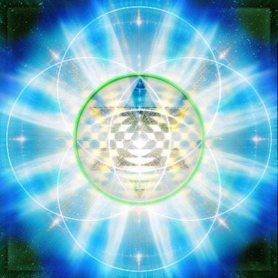 futureagesage:  Eye of the Inner Heart; Galactic Contact Code