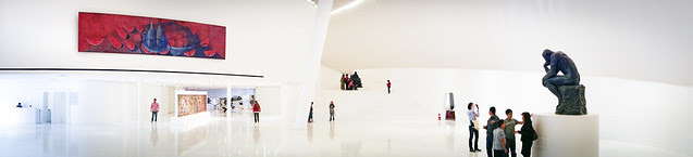 Soumaya Entry Panorama