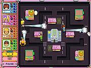 Jogar Bomb it 3 Jogos