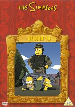 Simpsons Online Temporada 18