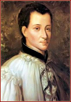 SAN CLAUDIO DE LA COLOMBIÈRE, Confesor