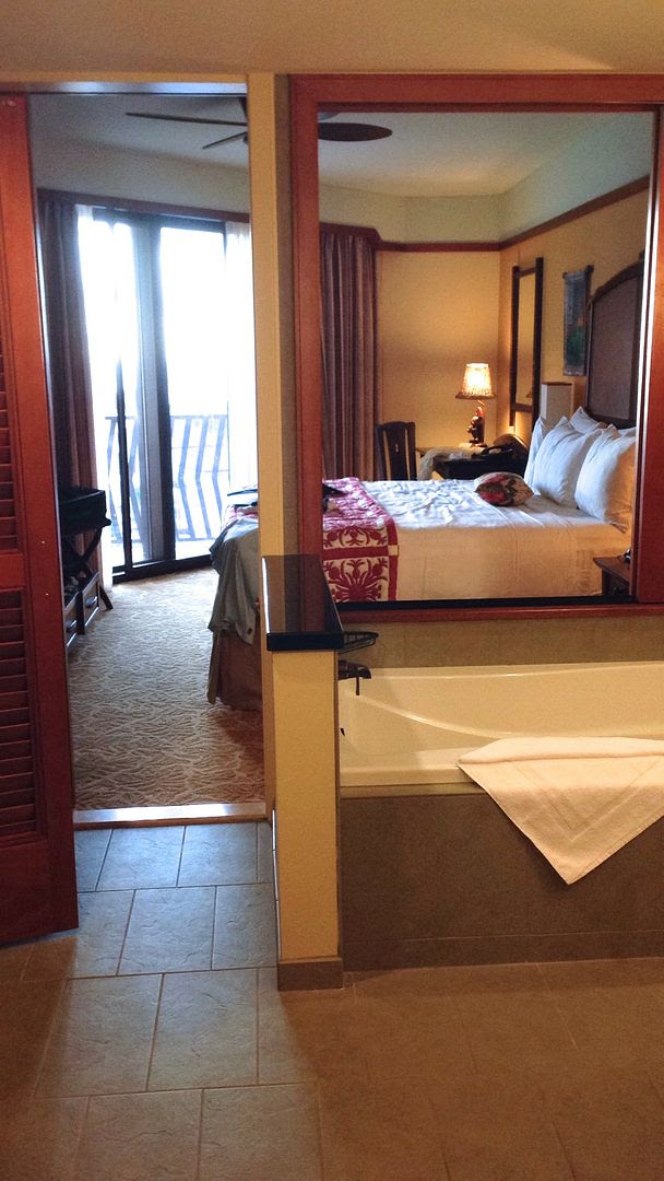 Anne S Odds And Ends Disney Aulani Resort Review Pt 1