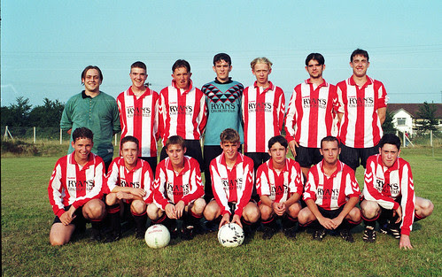 South Cross Ath. 18s Aug 95 R263 by CorkBilly
