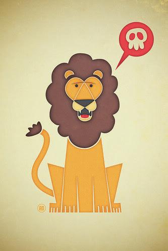 Lion, Bringer of Death