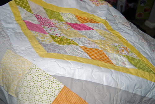 need motivation to finish quilting