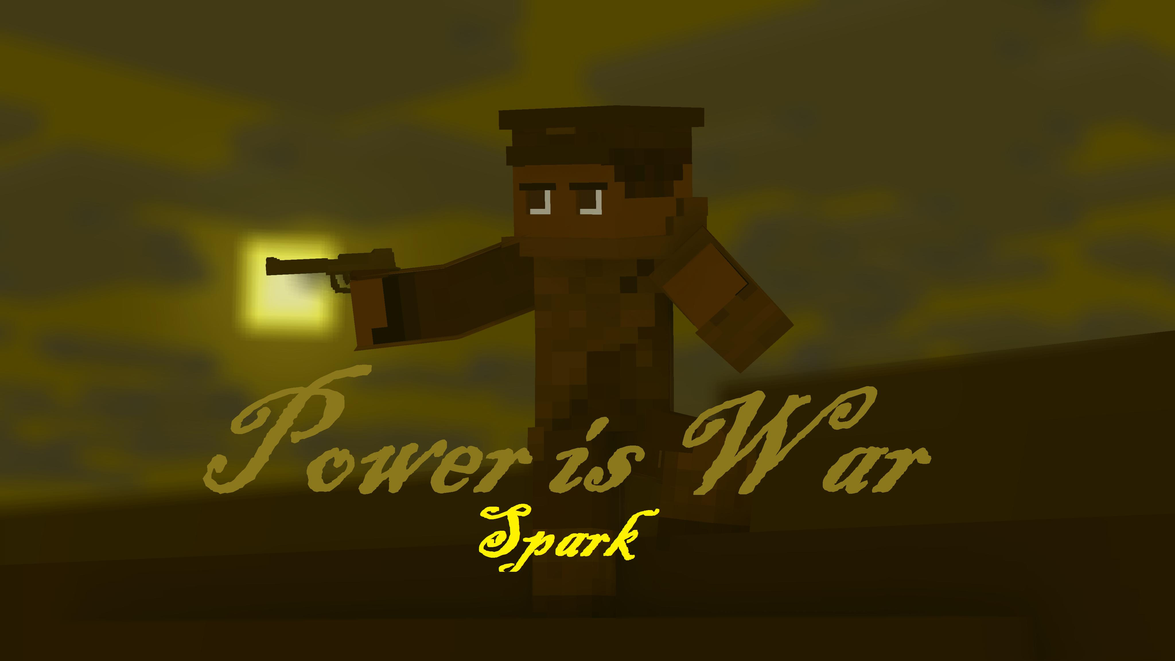 Power Is War Spark Wallpapers And Art Mine Imator Forums