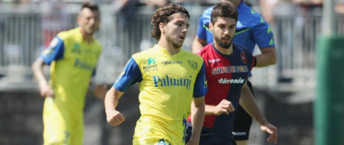 Resultado de imagem para Chievo x Cagliari