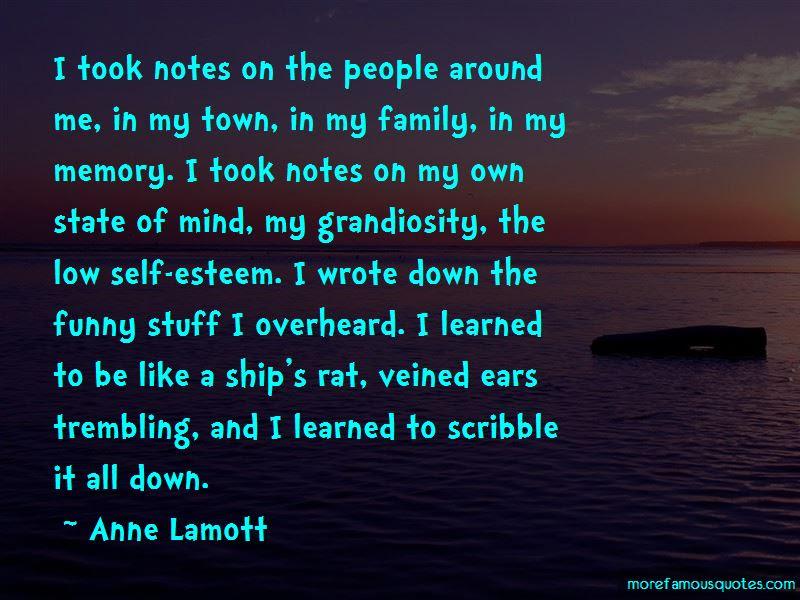 Low Self Esteem Funny Quotes Top 1 Quotes About Low Self Esteem