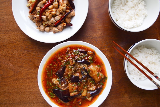 Cooking from Every Grain of Rice