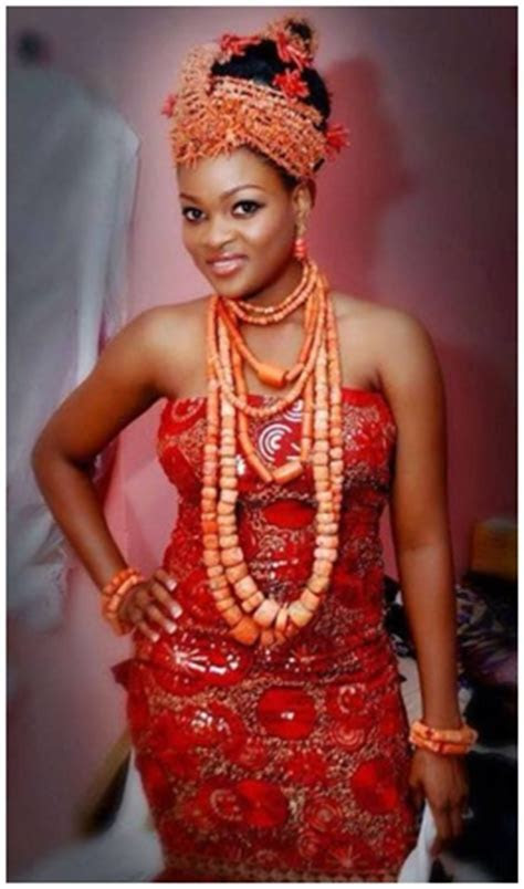 Edo Wedding Pictures   Wedding Feferity