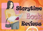 Storytime Book Reviews