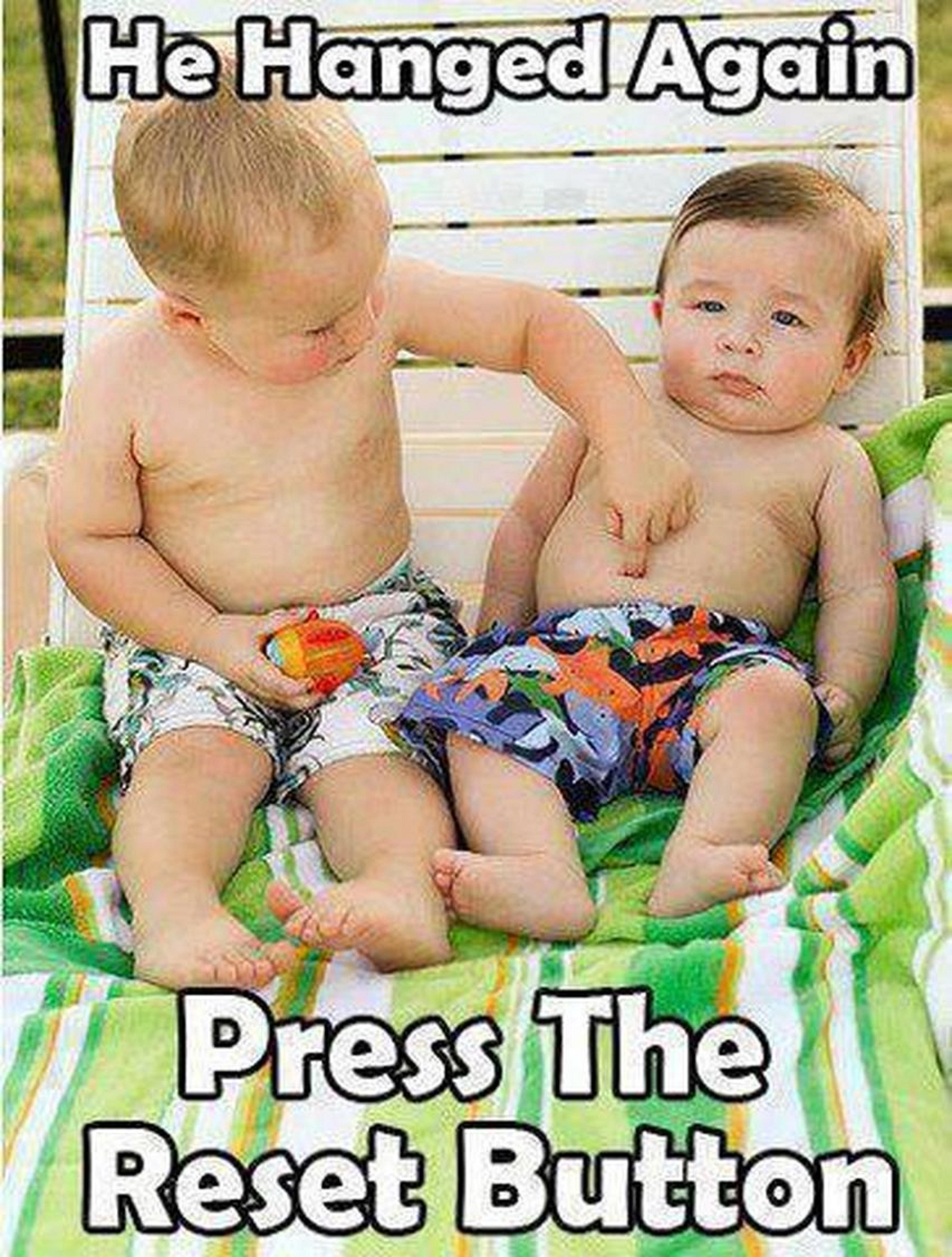 Cute Funny Baby Pictures With Captions