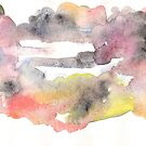 Watercolor 12 by eliso silva