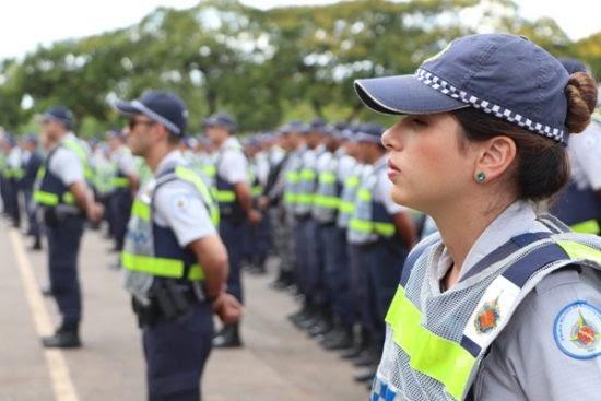 PMDF responde solicitação de Delmasso por mais segurança no Guará