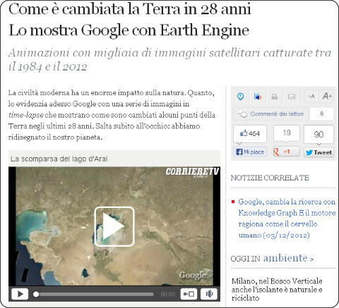 http://www.corriere.it/ambiente/13_maggio_13/google-terra-come-cambia_e2a5ba48-bbb6-11e2-b326-eea88d27be21.shtml#.UZExbjcsnsg.twitter