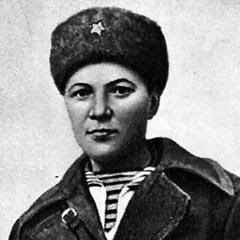 Нина Андреевна Онилова