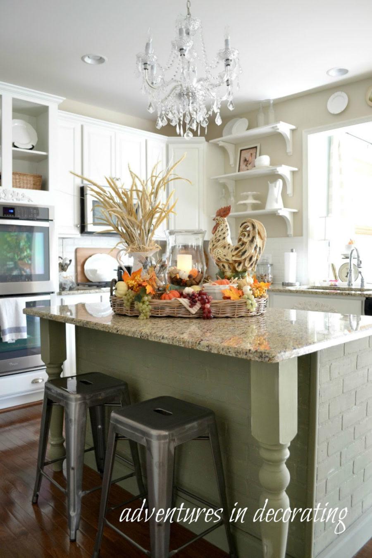 Kitchen Theme Decor Sets | Kitchen Decor Design Ideas