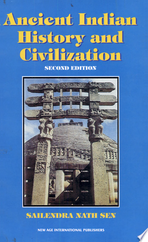 Download Ancient Indian History and Civilization Pdf - Denise Raffa