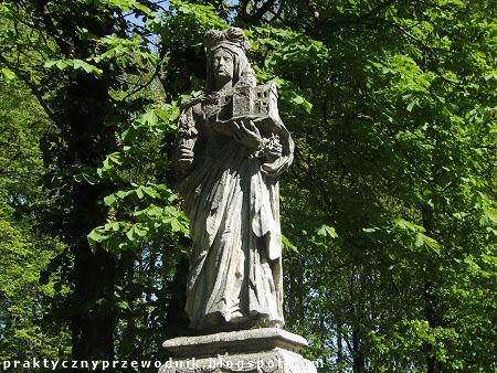 Pustelnia błogosławionej Salomei w Grodzisku
