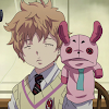 Ao No Exorcist Puppet Boy