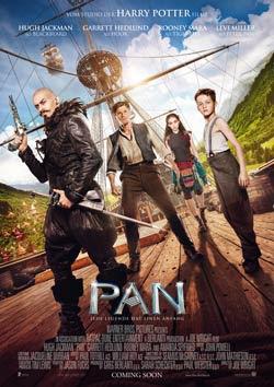 Pan Filmplakat