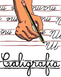 http://www.dibujosparapintar.com/actividades_escolares_caligrafia.html#