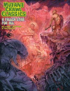 Image result for mutant crawl classics overmind