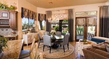 Gilbert, AZ Draperies and Window Treatments