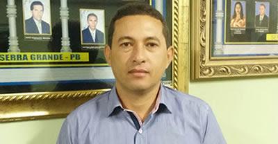 Resultado de imagem para ex-prefeito de serra grande joão bosco