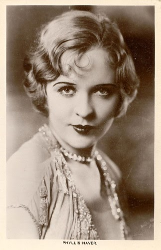 The Marcel And Finger Wave Page Phyllis Haver 1920 S