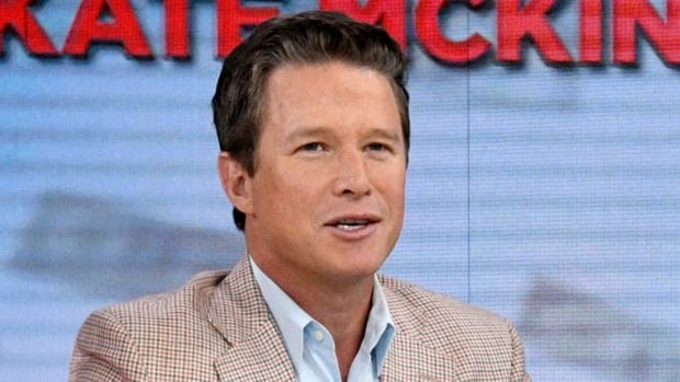 Today show co-host Billy Bush has been suspended from the job, which he has had for two months.