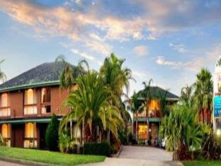 Paradise Apartments Lakes Entrance