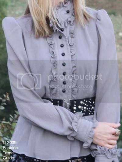 Temperley for Target blouse top