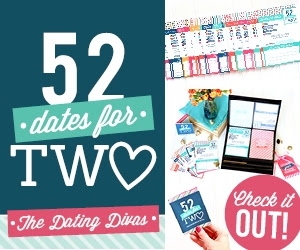 52 Date Night Ideas for Two | thedatingdivas.com