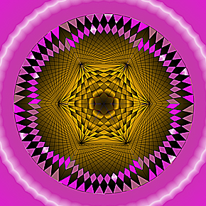 SacredGaiametry