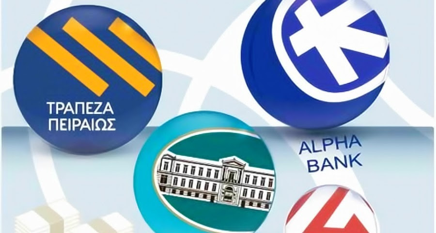 Γιατί καταρρέουν οι μετοχές των ελληνικών τραπεζών; - Σίγουρα δεν είναι ενορχηστρωμένη κερδοσκοπία για τα NPEs... αλλά κάτι βαθύτερο