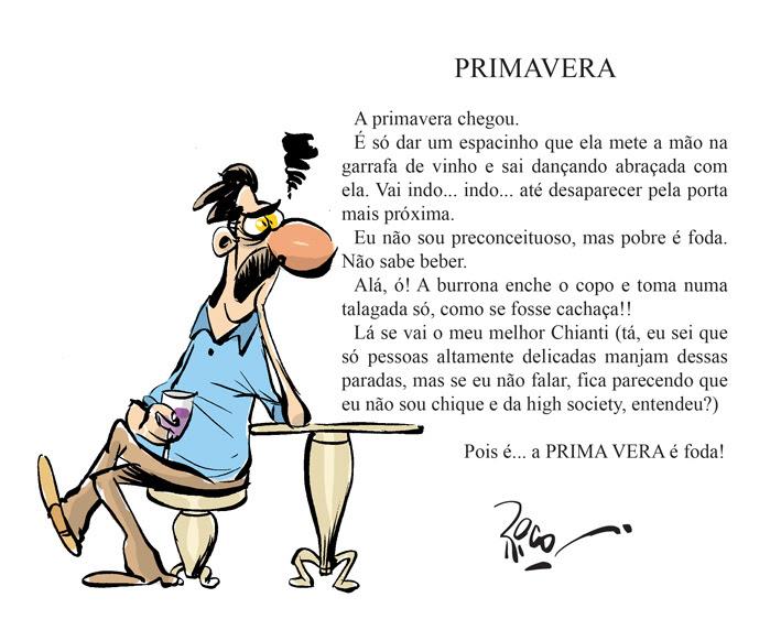 RICO - Prima Vera