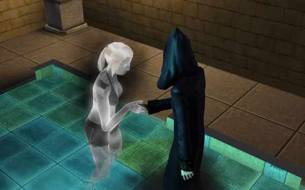 the sims 3 death guide the sims ultimate
