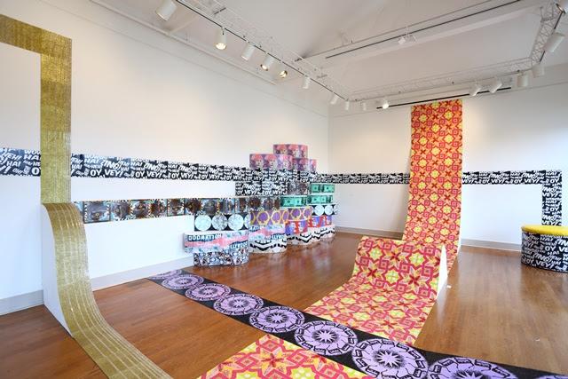 Artblog Mainlining Urban Art Distort Jay Walker And Leslie