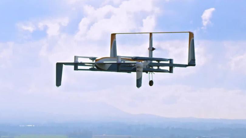 Indústria Hoje- Curso de Drones