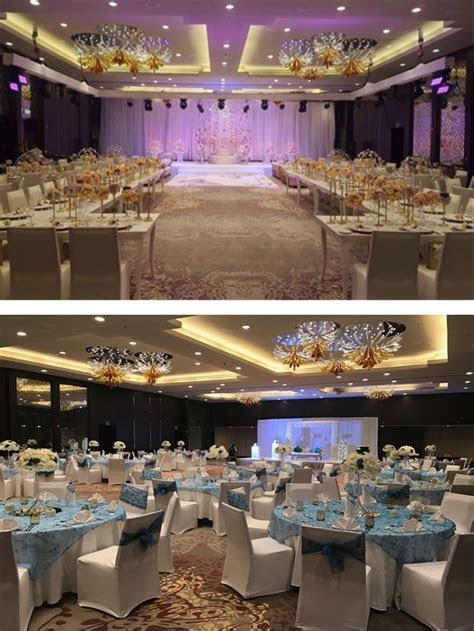 Wedding Venue Spotlight   UAE Wedding Venues   Marriott