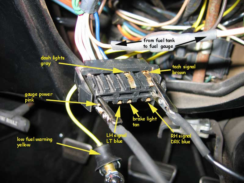 69 Camaro Tach Wiring Wiring Diagram Local A Local A Maceratadoc It