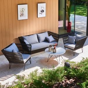 Comprar Muebles De Jardin.Muebles Jardin Tumbonas Ofertas Jardin